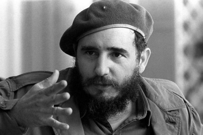 Революция на Кубе совпала с оттепелью и ускорила эволюцию советского общества / Кадр из фильма «Фидель Кастро: Куба - любовь моя»