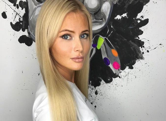 Дана Борисова сказала что понимает сегодняшнее состояние Натальи Бочкаревой Официальный Instagram Даны Борисовой (@danaborisova_offic