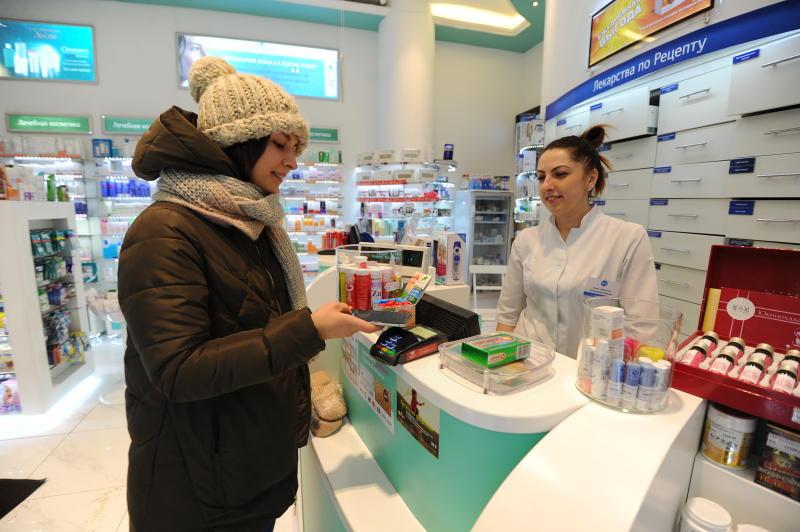 Россияне стали чаще покупать антидепрессанты и успокоительное