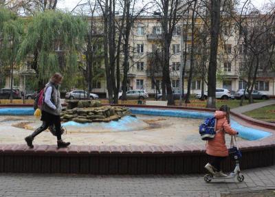 Александр Кожохин, «Вечерняя Москва»