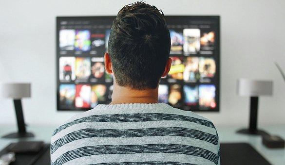 Ни одна книга, ни одна пламенная речь или идеология не работали так массово и с такой скоростью, как ТВ / pixabay.com/ru/