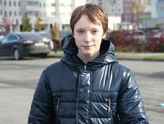 Ученик московской школы № 1392 Никита Черненко откачал маленького ребенка, который тонул в речке.
