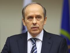 Директор ФСБ России Александр Бортников отметил, что использование беспилотников для массированных атак в интересах боевиков стали распространенным явлением