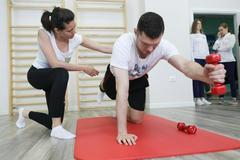 Правильный образ жизни позволит с высокой вероятностью не допустить развития артроза