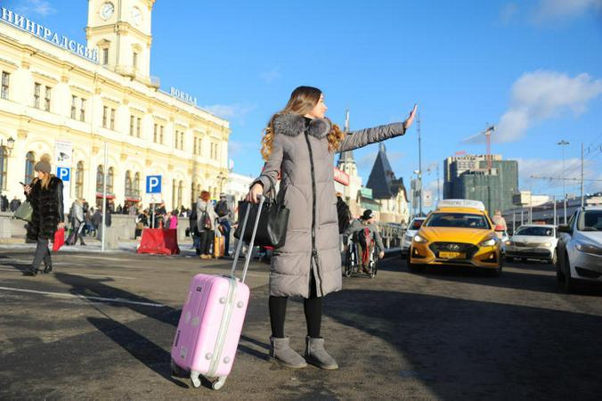 Светлана Колоскова, «Вечерняя Москва»