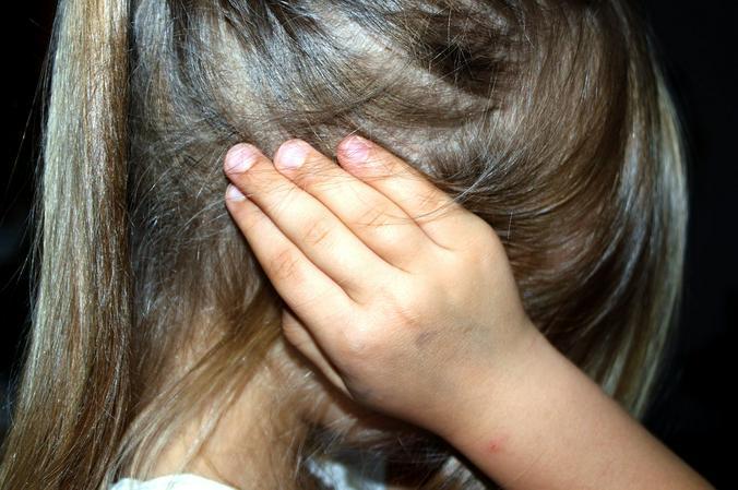 За детей — сердце разрывается. Но смертную казнь нельзя вводить / pixabay.com/ru
