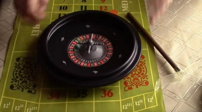 Игра «Веселая карусель» / Скриншот видео на youtube-канале «Гувернер»