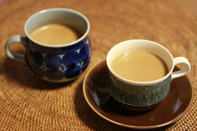 Диетолог посоветовала не разбавлять чай молоком / pixabay.com/ru