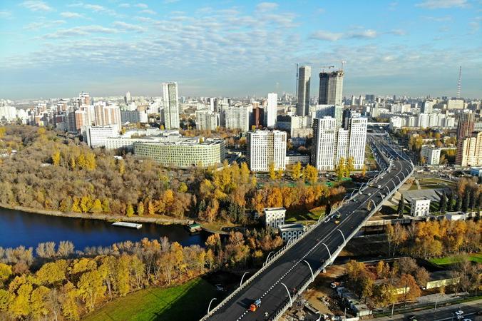 Значение системного подхода к оценке состояния городов вообще-то сложно переоценить / Агентство городских новостей «Москва»