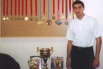 Сейчас СК рассматривает несколько возможных причин убийства / Страница Ашота Боляна в соцсети «Одноклассники»