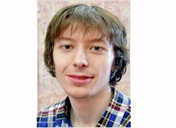 Погибший аспирант МГУ Дмитрий Николаенко / www.hse.ru/en / фотография с сайта ВШЭ