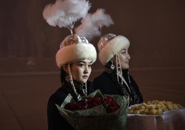 Алексей Никольский / РИА Новости
