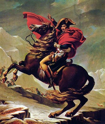 Каждый из них, полагаю, не Наполеон, но маленький злобный Наполеончик, и дай бог, чтобы он получил свое условное Ватерлоо / pixabay.com/ru