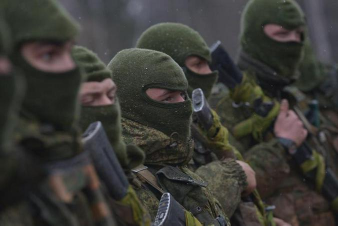В начале ноября свой тихий праздник отмечает военная разведка / Александр Казаков, «Вечерняя Москва