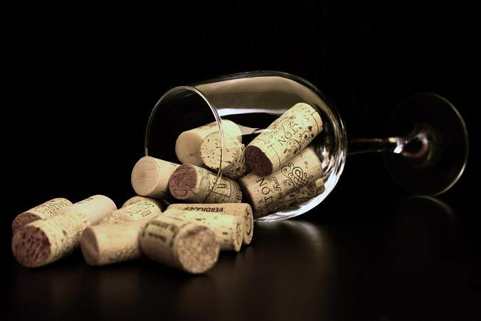 Продажа алкоголя через интернет может быть легализована / https://pixabay.com/ru