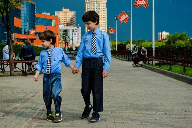 Необходимо доступно объяснить детям важность и ценность подвига, совершенного нашим народом в годы Великой Отечественной войны / https://pixabay.com/ru/
