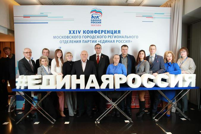 Завершившаяся московская кампания, по сути, дает старт новой избирательной кампании: выборы депутатов Государственной думы РФ пройдут уже через два года / Официальная страница Алексея Шапошникова в Facebook