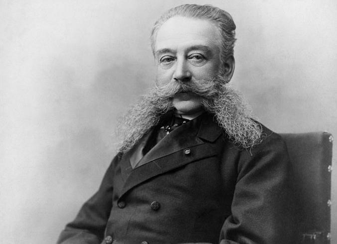 Уже в начале «реформаторских» 1860-х Горемыкин служил в Министерстве юстиции / Wikipedia/Общественное достояние