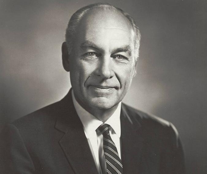 Джордж Гораций Гэллап в 1936 году предсказал уверенную победу на президентских выборах Франклина Рузвельта / https://www.thegalluphouse.com