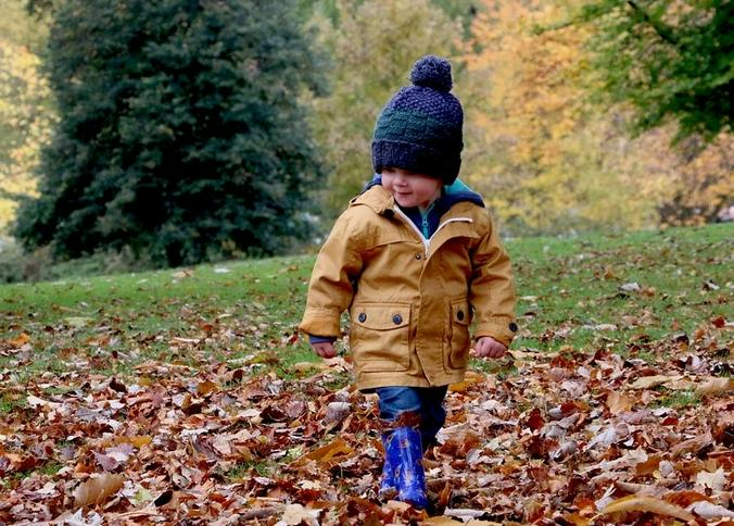 Не надо перегревать ребенка, кутать его / Free / pixabay.com