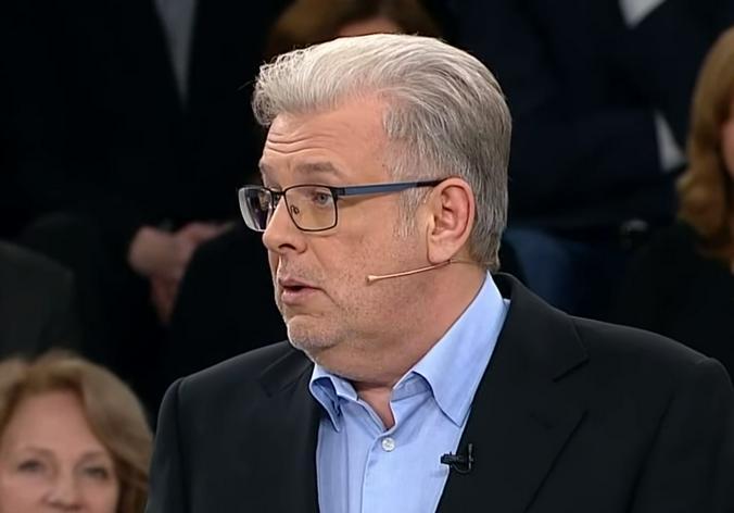 """Дмитрий Куликов - """"Еще неделю назад я сказал, что после Парижа Зеленский решит, что ему делать с Донбассом. Он второй Порошенко"""""""