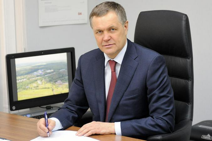 Владимир Жидкин рассказал, что на станции «Рассказовка» устроили электронную читальню / Пресс-служба Департамента развития новых территорий Москвы