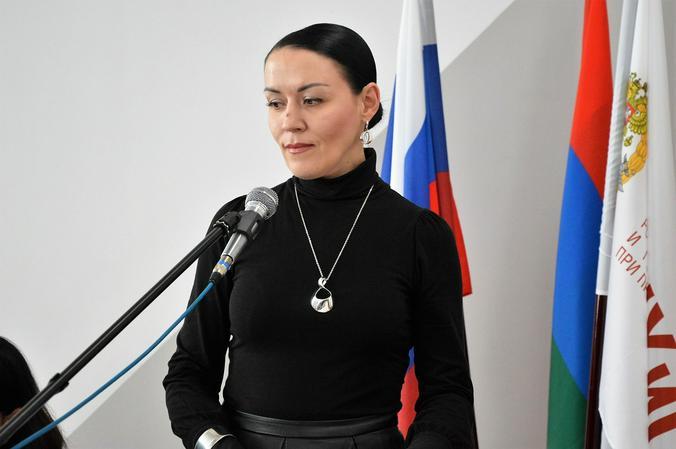 Анна Лесонен (Анна Левашова)  / Официальная страница Анны Левашовой в Facebook