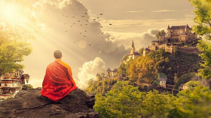 В тройку главных условий счастливого долголетия входят: социальная активность, общественное признание и творческая работа / pixabay.com