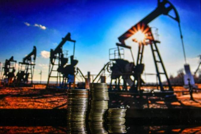 Специалист уверен, что предпосылок для падения цен на нефть тоже нет / Игорь Иванко / АГН «Москва»