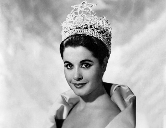 Норма Нолан стала самой красивой девушкой в 1962 году  / www.missuniverse.com/ Официальный сайт конкурса «Мисс Вселенная»