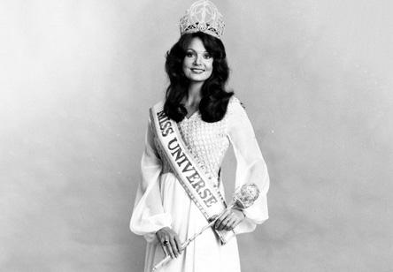 В 1972 году победу одержала Керри Энн Уэллс / www.missuniverse.com/ Официальный сайт конкурса «Мисс Вселенная»