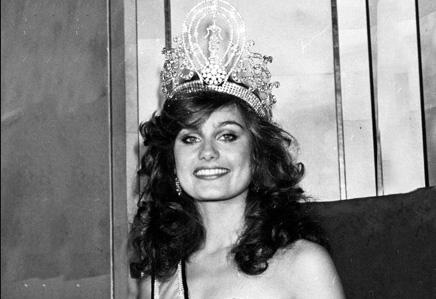 Карен Диана Болдуин из Канады стала самой красивой девушкой в 1982 году / www.missuniverse.com/ Официальный сайт конкурса «Мисс Вселенная»