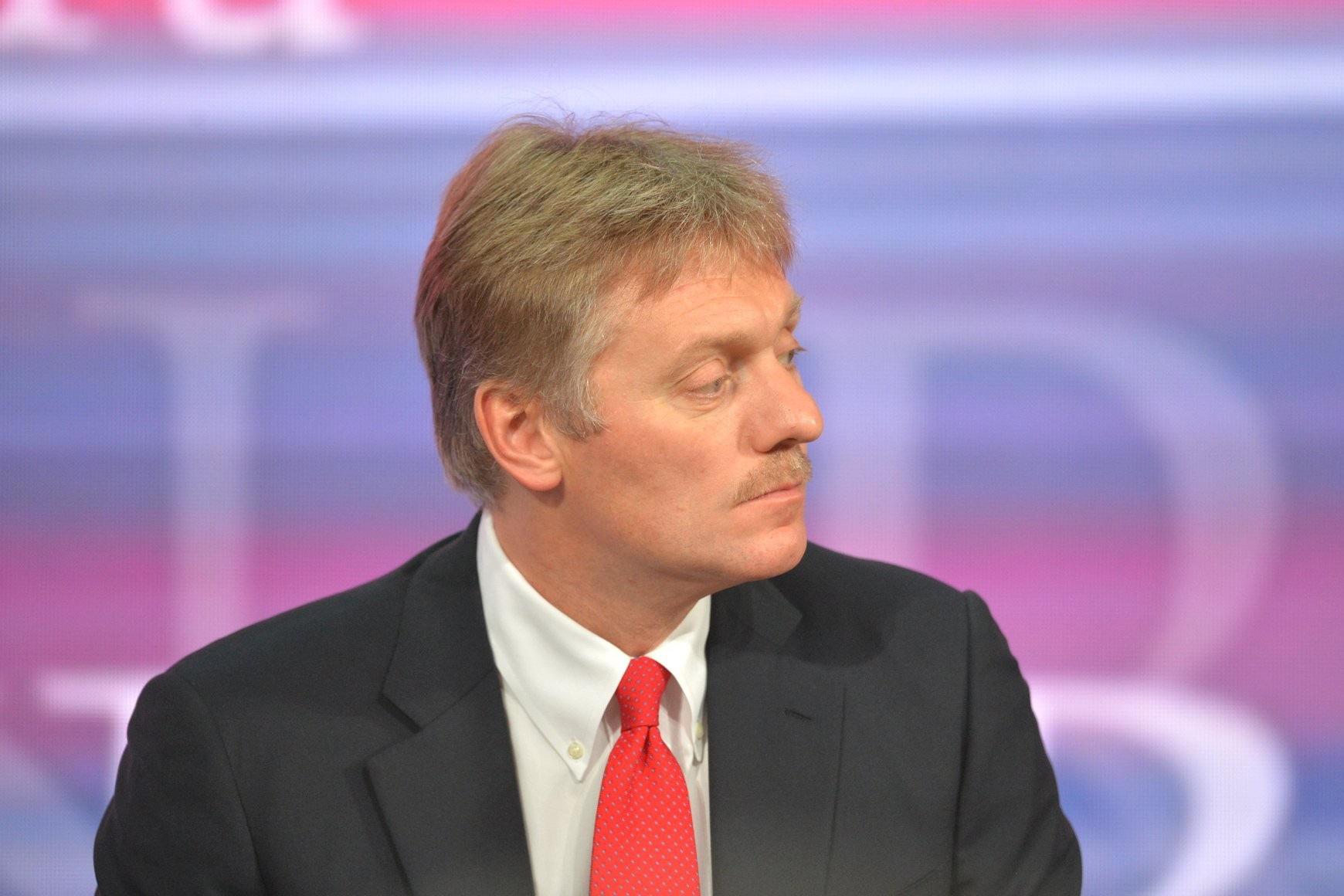 Песков заявил, что опыт Москвы в борьбе с COVID-19 важен для других регионов