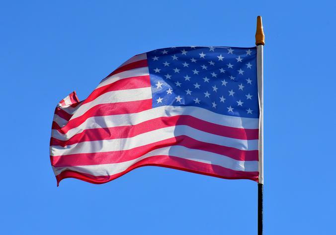 Напряженность между ними США и Китаем растет уже давно / pixabay.com/ru