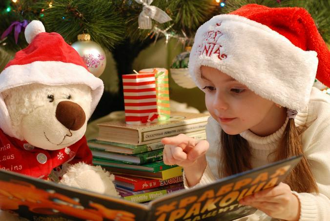 При выборе подарка прислушивайтесь к пожеланиям ребенка / Free / pixabay.com