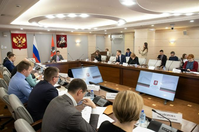 Готовится инициатива по внесению изменений в законодательство для более эффективной борьбы с незаконными свалками / duma.mos.ru/ru/ Официальный сайт Мосгордумы
