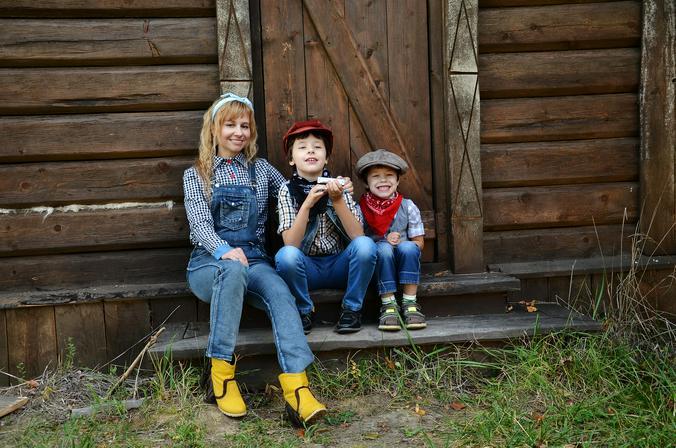 Россиян больше интересует земля, а не дом, который на ней построен  / Free / pixabay.com