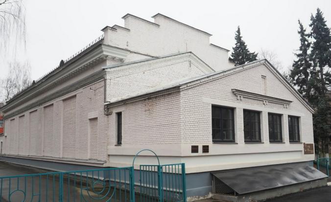 Так выглядит здание первого в Евразии ядерного реактора / Free / Антон Гердо, «Вечерняя Москва»