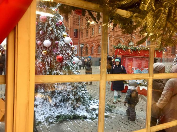 Free / Рафаэль Залян, «Вечерняя Москва»