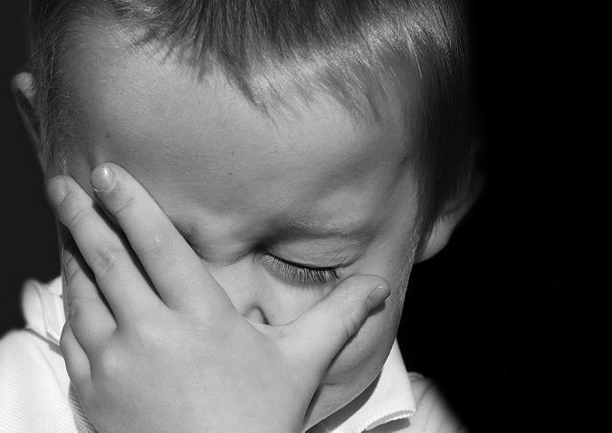 Есть женщины, для которых ребенок — лишь объект манипуляции мужчиной / pixabay.com/ru