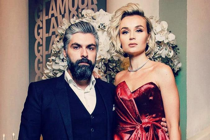 После 6-ти  лет вбраке: Полина Гагарина разводится сДмитрием Исхаковым