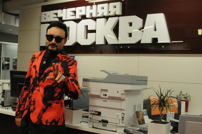 Николай Васильев признался, что если бы был похож на другого певца, вряд ли бы стал заниматься этим / Игорь Ивандиков, «Вечерняя Москва»