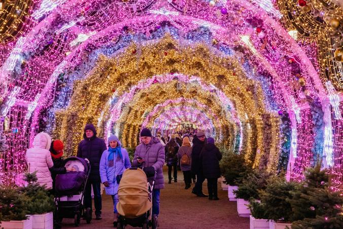 moscowseasons.com / Официальный сайт городских уличных фестивалей «Московские сезоны»