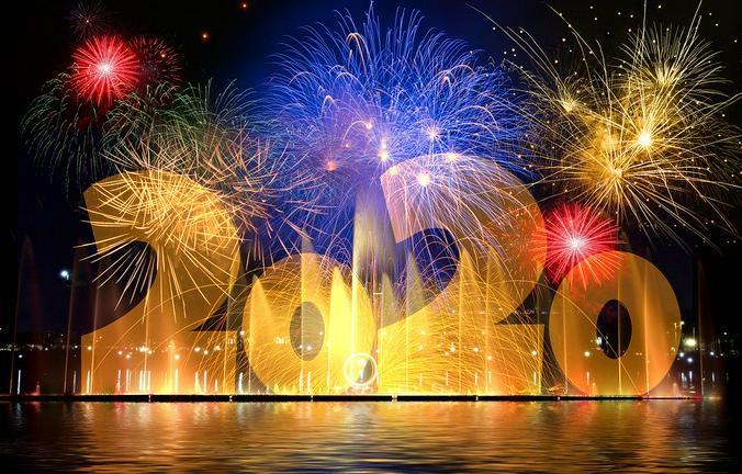 Светлое ощущение праздника омрачается резким запахом алкоголя / pixabay.com