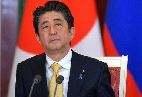 Премьер Японии может отказаться от поездки в Москву...