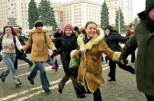 Free / Владимир Вяткин / РИА Новости