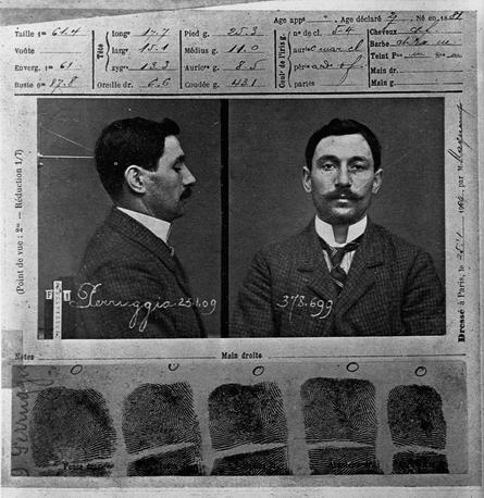 Винченцо Перуджа за деньги вынес «Джоконду» из Лувра / Wikipedia / Общественное достояние