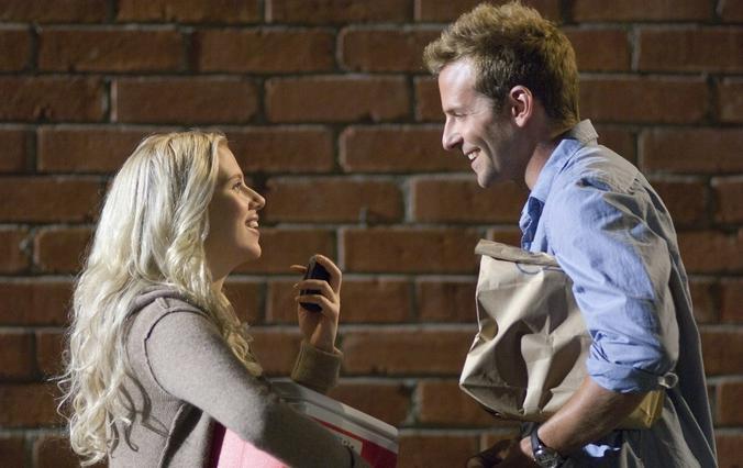 Кадр из фильма «Обещать — не значит жениться»