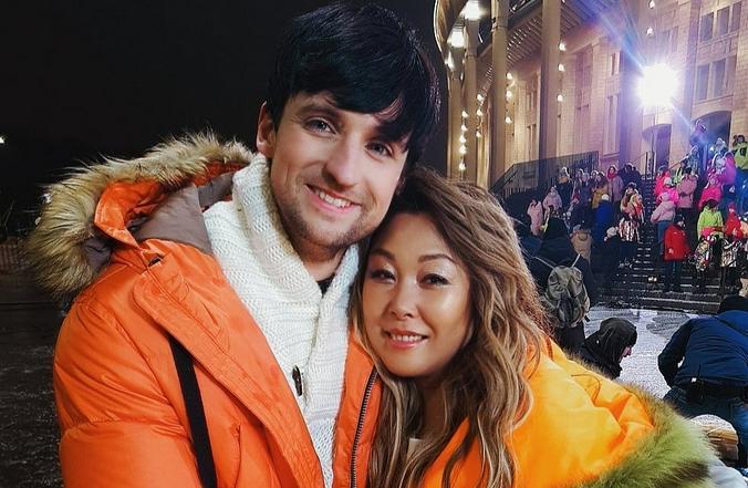 По словам Дмитрия Колдуна, Анита Цой - его близкая подруга: он хорошо знаком с ее семьей, она знает его маму / www.instagram.com / buzova86 / Официальный аккаунт Ольги Бузовой в Instagram