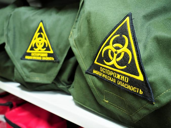 Подозревают, что коронавирус давно гуляет по столице, а медики скрывают эпидемию / Антон Гердо, «Вечерняя Москва»